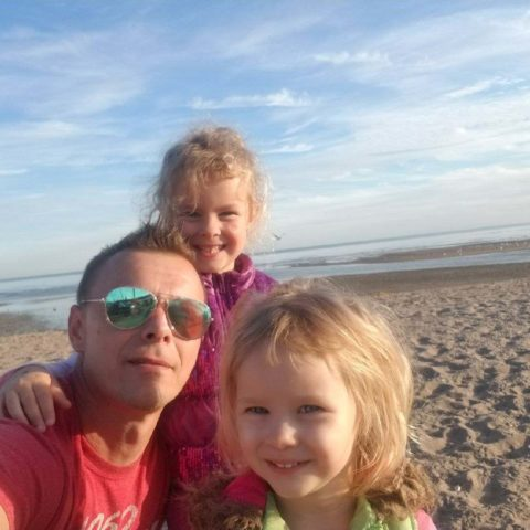 Tom and Kids