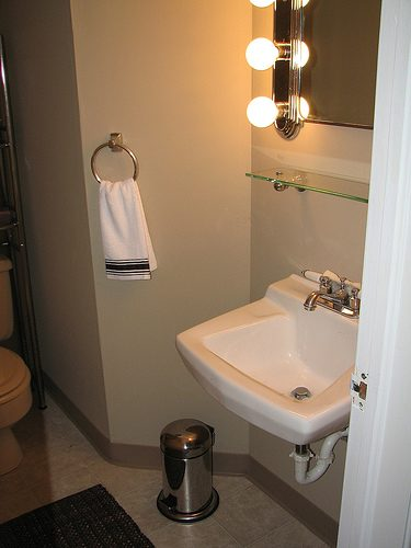 Bathroom Remodelling: Hot Bathroom Design Inspiration