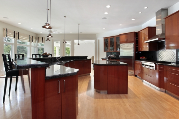 3 Ways to Increase Space on Kitchen Counters