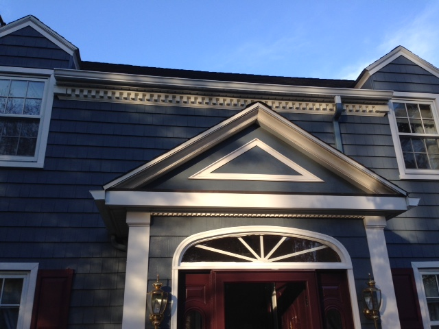 shingle look siding